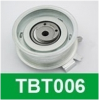 Long warranty tensioner bearing for AUDI VOLKSWAGEN SEAT SKODA