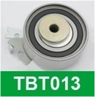 Timing belt tensioner bearing for OPEL,DAEWOO