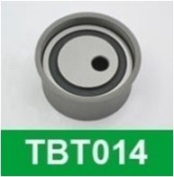 Timing belt tensioner bearing for MITSUBISHI