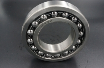 Double row aligning ball bearing 1209K