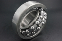 Double row aligning ball bearing 1207K