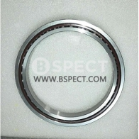 High speed angular contact ball bearing7208A[AC]