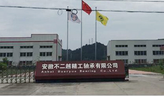 Anhui Bueryue Bearing Co.,Ltd