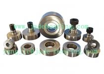 Track roller bearing NUTR35