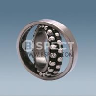 Aligning ball bearing 2207