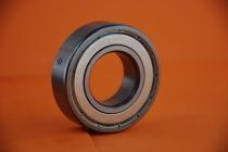 Single row deep groove ball bearing 6007N