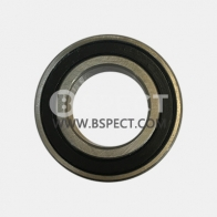 Double row angular contact ball bearing 5211-ZZ