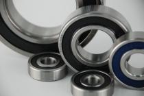 Single row deep groove ball bearing 6008-2RSC3