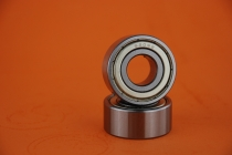 Double row angular contact ball bearing 3212-2RSC3