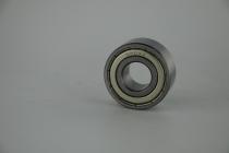 Double row angular contact ball bearing 3216-2RSC3