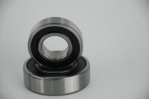 Single row deep groove ball bearing 6308-2RSC3