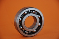 Single row Deep groove ball bearing 626ZZ
