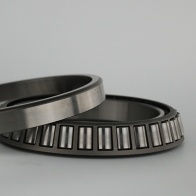 Tapered roller bearing T580/T572