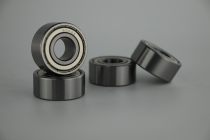 Double row Angular contact ball bearing 5205-ZZ
