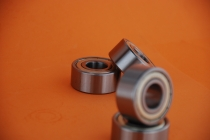 Double row Angular contact ball bearing 3312-2RS