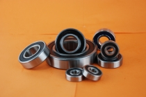 Inch size Deep groove ball bearing R8