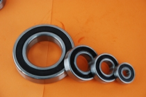 Inch size Deep groove ball bearing R4