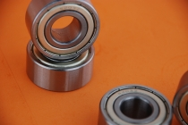 Angular contact ball bearing 7007ACTAP4B