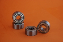 Angular contact ball bearing 7010ACTAP4B