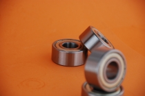 Angular contact ball bearing 7008ACTAP4A