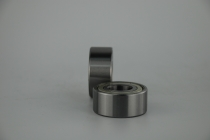 Double row angular contact ball bearing 3207