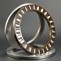 Needle roller bearing K81111