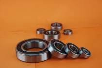 Single row deep groove ball bearing 6211-2ZC3
