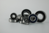 Single row deep groove ball bearing 6211-2RSC3