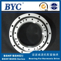 BSHF/BSHG Type Cross Roller Bearing (For SHF/SHG Harmonic Drive Gear reducer)
