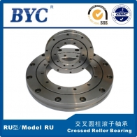 RU66UUCC0 (IDxODxThick:35x95x15mm) Crossed Roller Bearings|Robotic Bearings|BYC turntable bearing