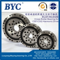 BCSF-40/BCSG-40(CRB40-126) Cross Roller Bearing (24x126x24mm) for Harmonic Drive Reducer