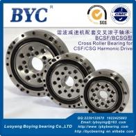 BCSF-65/BCSG-65(CRB65-210) Cross Roller Bearing (44x210x39mm) for Harmonic Drive Reducer