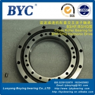 BSHF-14/BSHG-14 (CRU14-70) Cross Roller Bearing (35.6x70x15.1mm) for Harmonic Drive Gear