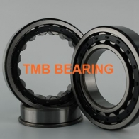 Single row cylindrical roller bearing NJ218E