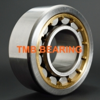 Single row cylindrical roller bearing NU1015EM