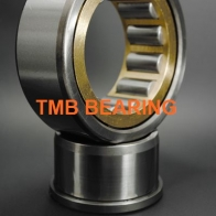 Single row cylindrical roller bearing NJ2318EMC3