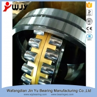 Wafangdian bearings 23048MBC3W33 Special bearing for steel mill