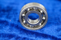 TM6007/P5CS20Z2 motorcycle parts high precision ball bearings