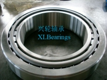 Single-row taper roller bearings
