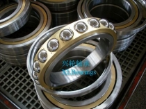 Angular contact ball bearing-QJF1040X1M-01