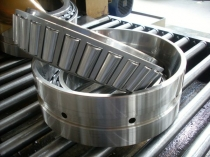 Double-row taper roller bearings-93800/93127CD