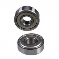 6002 series deep groove ball bearing