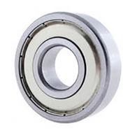 Low noise and high speed deep grove ball bearing 6410ZZ