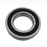 Chrome Steel Deep Groove Ball Bearing 6000 2rs