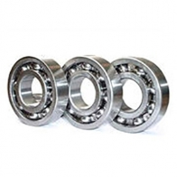 Grc15 deep groove ball bearing, 6320
