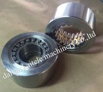 High Speed Backing Bearings used on Precision Rolling Mills