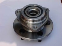 GEN 3 WHEEL BALL BEARING HUB UNIT 513084
