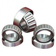 Single Row Tapered roller bearing 30204