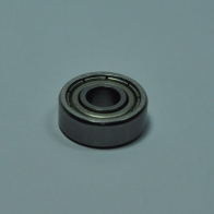 605 DEEP GROOVE  BALL BEARING OPEN/ZZ/2RS