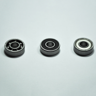 608 DEEP GROOVE  BALL BEARING OPEN/ZZ/2RS